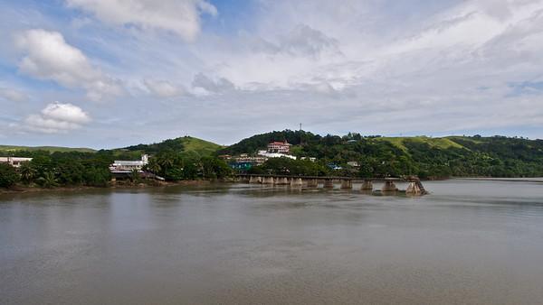 Fiji Flood Aid