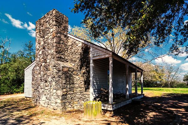 Old farm house-2