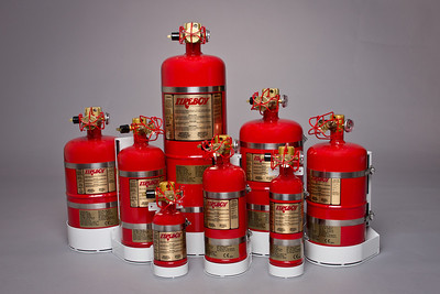 Fireboy Extinguishers