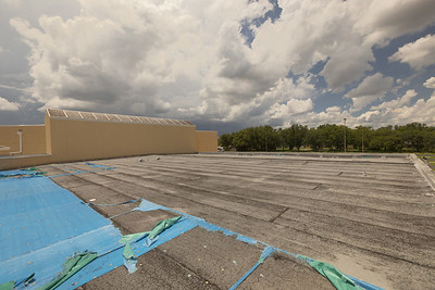 Firestone/Gaco roof 62 E. Kennedy Blvd.
