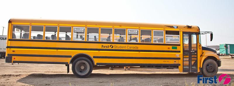 First Bus Canada-Saskatoon
