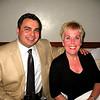 Dominick Marchetti and Diane