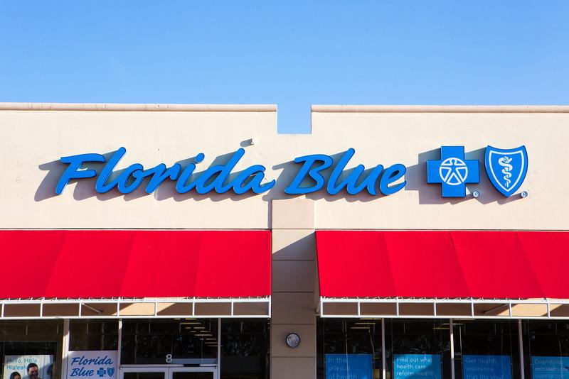 Florida Blue Inline Center - HIALEAH-106