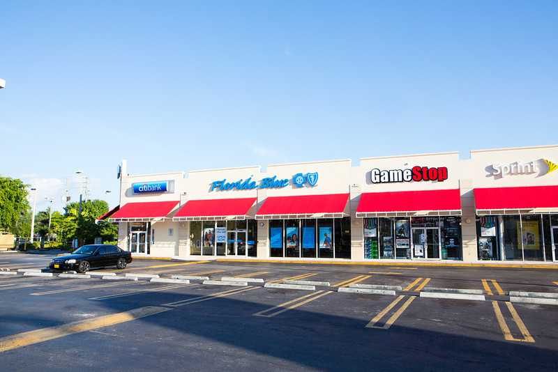 Florida Blue Inline Center - HIALEAH-100
