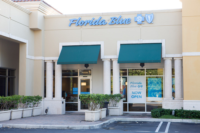Florida Blue Inline Center - NORTH MIAMI-100