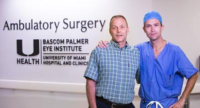 Corneal Transplant Patient Portrait-113