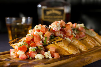Bourbon Street Bar & Grill - Food Images