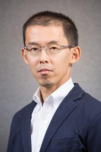 Joe Takagi