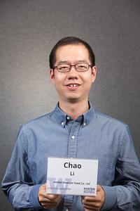 Chao Li