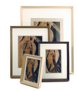 Wood Frames - in Stock