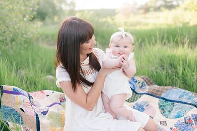 R Megan & Piper ~ 5 2015-054