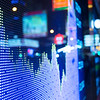 28252156 - display of stock market quotes