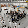 GTI held it's grand opening Friday for their new 150,000 square-foot parts manufacturing facility built in the Flagship.