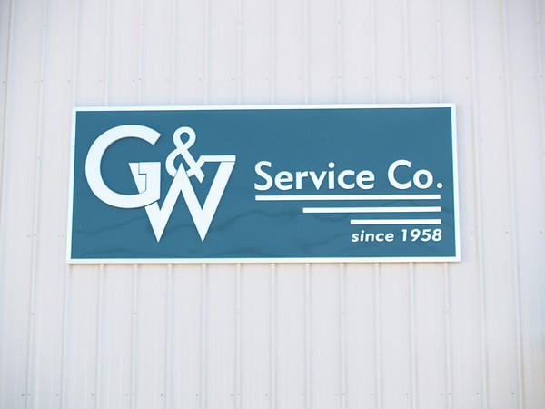 G&W 50th Anniversary Luncheon