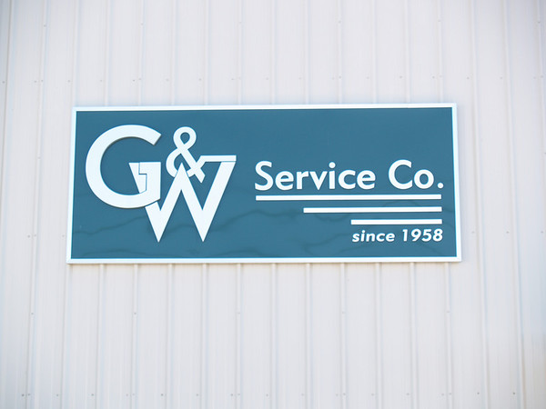 G&W's 50th Anniversary