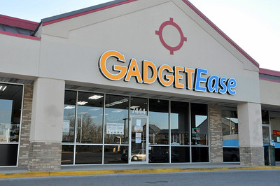 GadgetEase Sawmill Product Shots