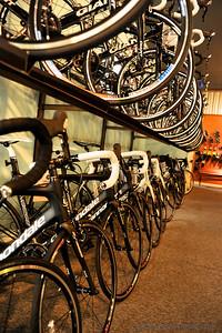 bikesport, Ballard