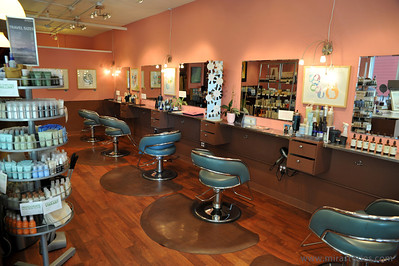 Kismet Salon, Madrona