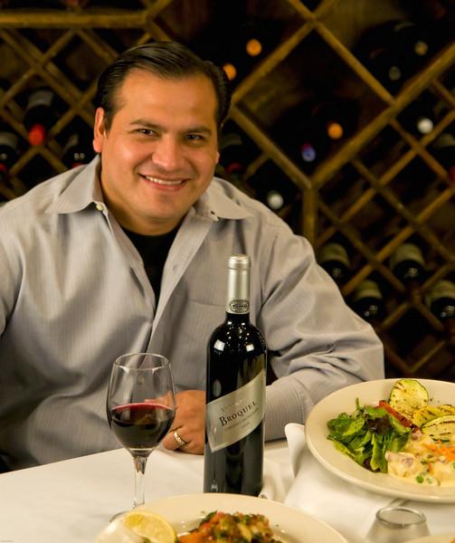 Romero's Italian Grill at 290 and Barker Cypress