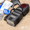 "Phottix Mitros+ Mitros Plus flash speedlight for Nikon with built in radio send/receive trigger <a href=""http://www.bhphotovideo.com/c/product/1025421-REG/phottix_ph80372_mitros_ttl_trigger.html"">http://www.bhphotovideo.com/c/product/1025421-REG/phottix_ph80372_mitros_ttl_trigger.html</a> Comes complete with everything as shown - all extras, original box and papers, diffuser cap, case, cords, stand, etc.  Tested and works great.  Several available (moving from a dozen speedlights to Indra 500's).  Contact johndhelms@hotmail.com.  (sn401g) Photo by John David Helms,  <a href=""http://www.johndavidhelms.com"">http://www.johndavidhelms.com</a>"
