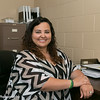 Natalie Wald, Administrative Assistant