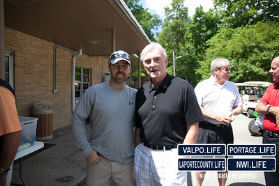2014 La Porte Chamber Golf Outing