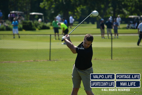 2016 Portage Chamber Spring Swing Golf Outing
