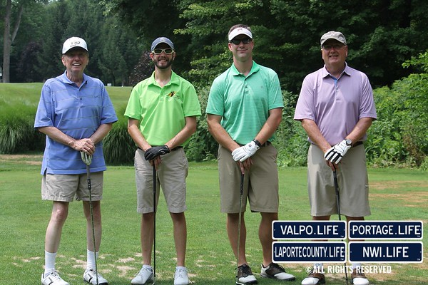 42nd Annual La Porte Chamber Play Day Golf Outing