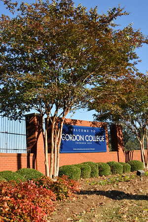 11 2 12 Gordon College 132