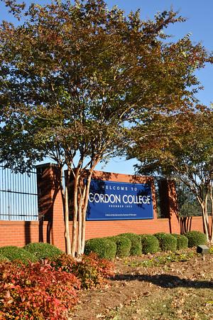 11 2 12 Gordon College 132