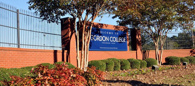 11 2 12 Gordon College 126