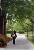 4 27 10 19 ? Girl walking in from of Lambdin