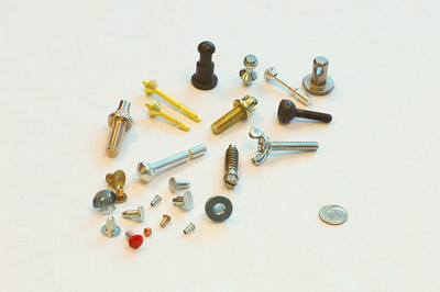 Fasteners & Cold Forming