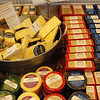 Kayla Rice/Reformer               <br /> Cheese sold at the shop at Grafton Village Cheese Company in Brattleboro, VT.