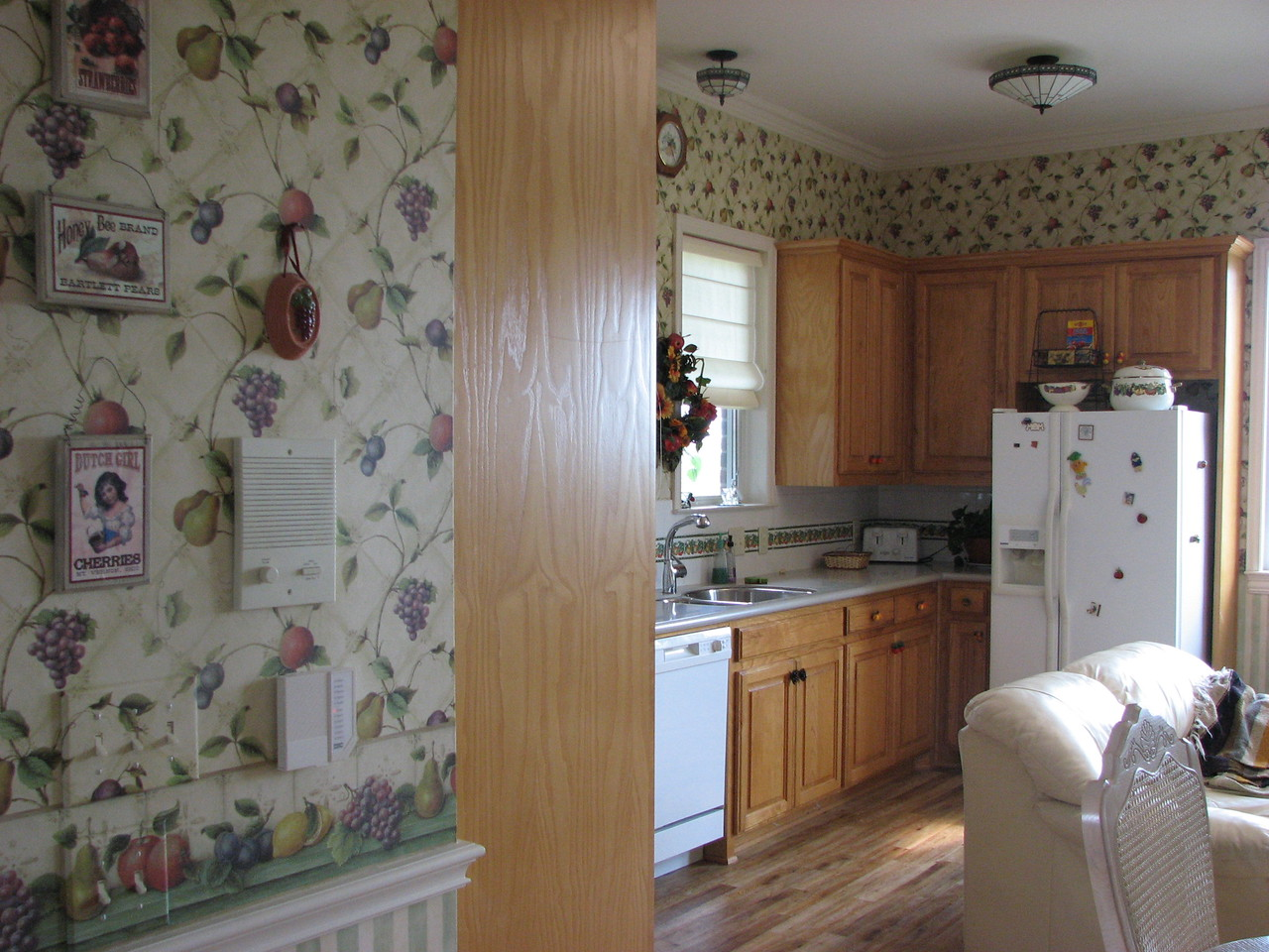 SO much room!! Intercom, Security system Green Acres Garden B&B - Luxury in the country! Private Cottage on Lake Lavon...