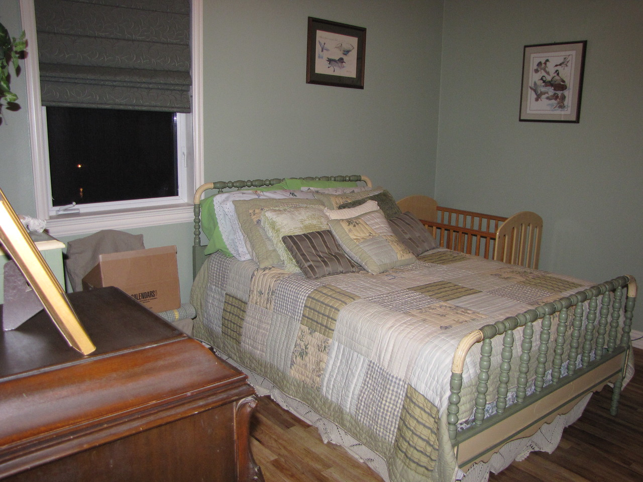 Green Acres Garden B&B - Luxury in the country! Private Cottage on Lake Lavon...