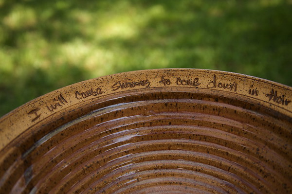 Greg Smith Pottery