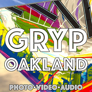 Welcome to Gryp Oakland!