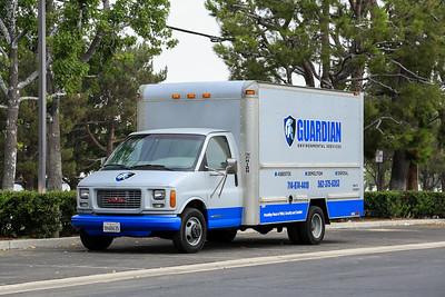 Guardian Box Truck