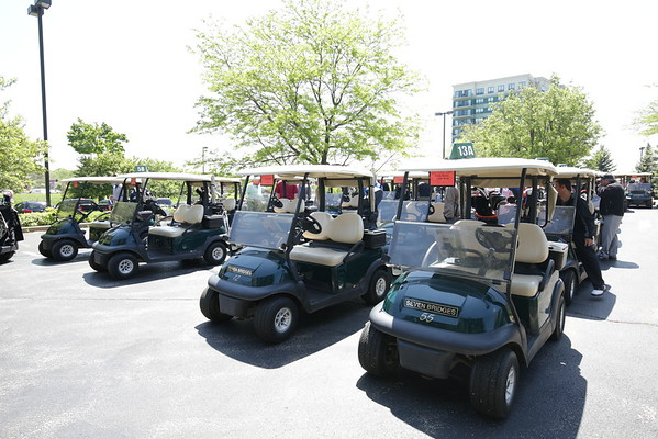 HBAGC Golf Outting