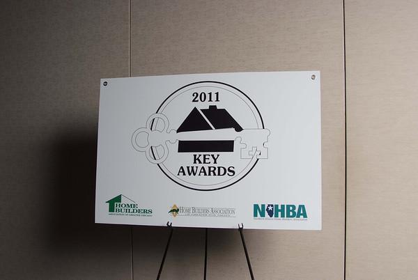 HBAGC-2011 Key Awards