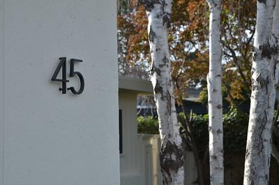 HOME: 45 Peninsula Way, Tiburon, CA