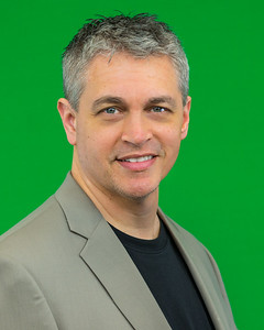 Paul Drew