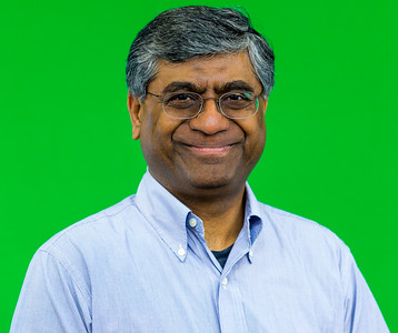 Rahul Lakdawala