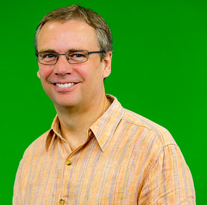 Jeffrey Stevens