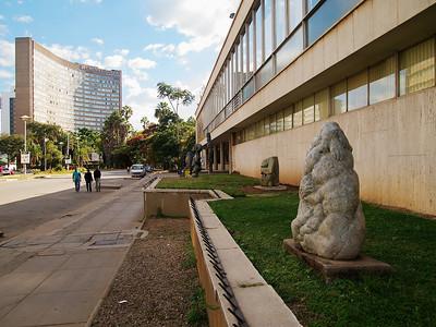 Harare 2011