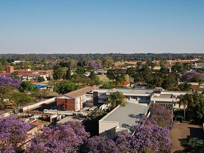 Harare October/November 2011