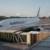 Air France A380.