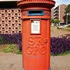 South Rhodesia GPO