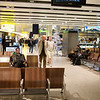Heathrow Terminal 5, A Terminal
